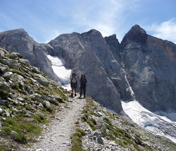 Self-Guided Walking Holidays in France