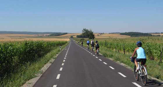 Guided Cycling Holiday from Amsterdam to Bruges
