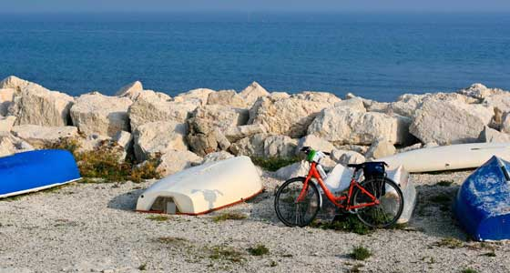 Ancient Venetian Empire by Bike | Self-Guided Cycling Holidays in Italy, Slovenia & Croatia