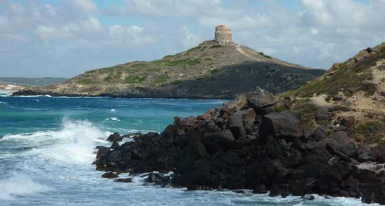 Self-Guided Walking Holidays in Sardinia