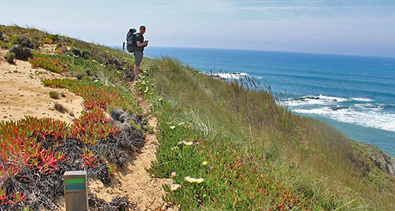 Self-Guided Walking Holidays in Portugal