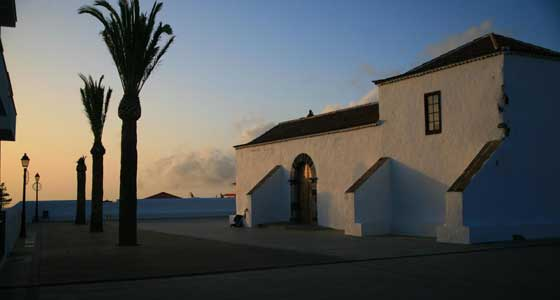 Self-Guided Walking Holidays in La Gomera