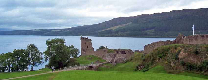 scotland travel deals - Sherpa walking holidays