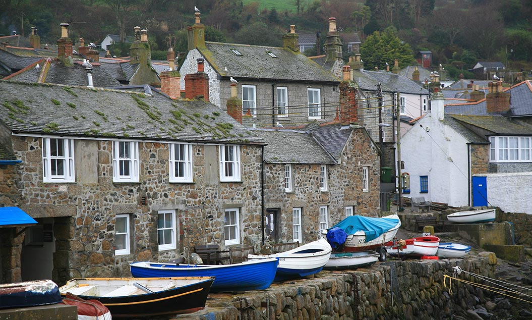 Best towns to visit in Cornwall - Sherpa Expeditions travel tips