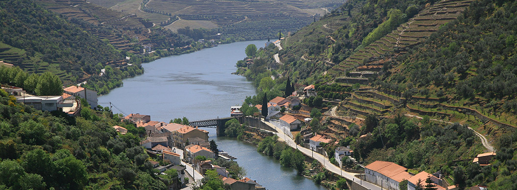 Alternative Travel Destinations Europe_Douro Valley in Portugal_Sherpa Expeditions