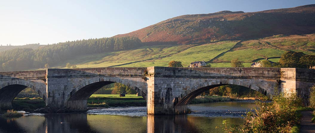 Weekend Breaks Europe_Yorkshire Dales mini break_Sherpa Walking holidays
