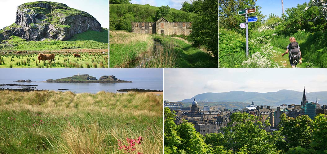 Scottish coast to coast long distance walk UK - Sherpa Expeditions