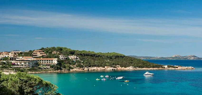 Santa Caterina on Sardinia, Sherpa walking holidays (c)Club Hotel