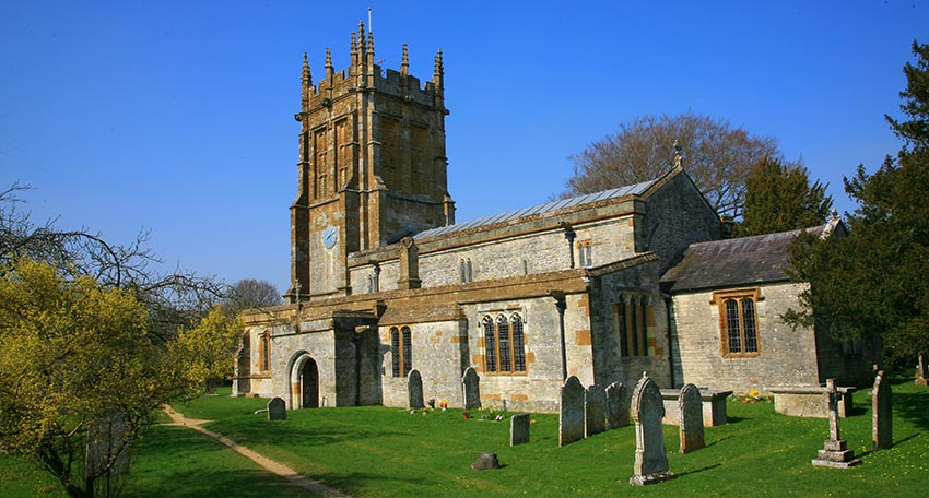 traditional English villages in Dorset walks - UK Sherpa Expeditons