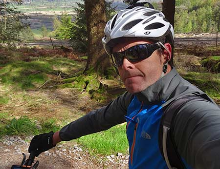 choosing cycling sunglasses - gear matters - sherpa expeditions