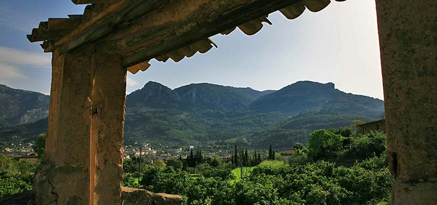 Sierra de Tramontana is a must-see in Majorca _ Sherpa walking holidays