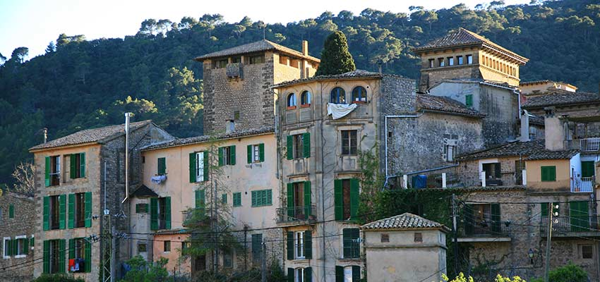 Visit Valldemossa as one of the things to do in Majorca - Sherpa Expeditions