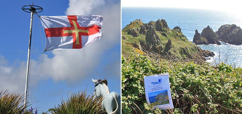walking in Guernsey_Sherpa Expeditions