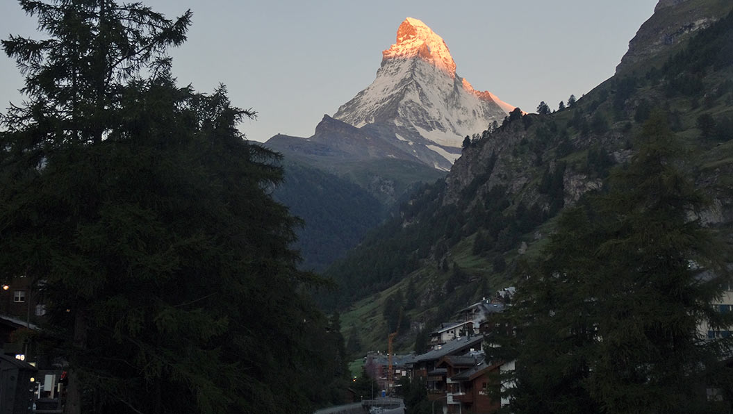 Things to do in Zermatt under Matterhorn - Sherpa Expeditions