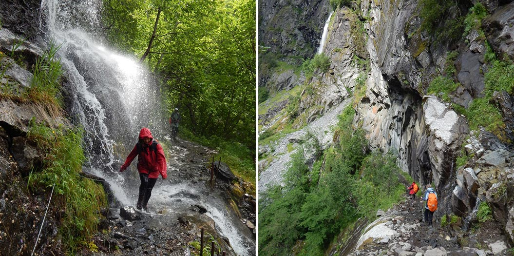 Walking holidays in Norway - Fjordland, Sherpa Walking Holidays