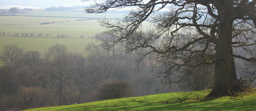 Self-Guided Walking in the Cotswolds