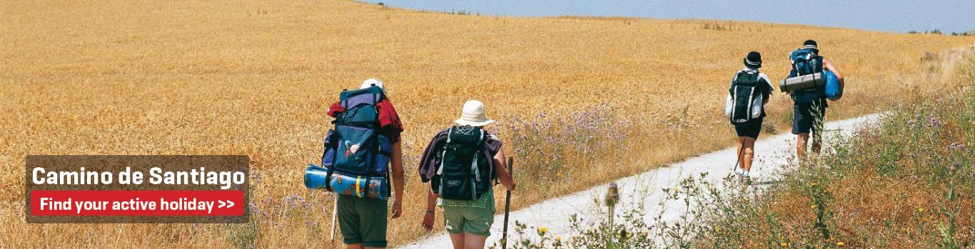 Walking Holidays on the Camino de Santiago 4