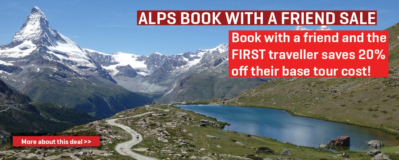 Alps Special Offer