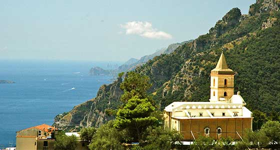 Self-Guided Walking Holidays in Cilento