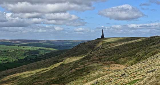 Self-Guided Walking Holidays along the United Kingdom's Pennine Way