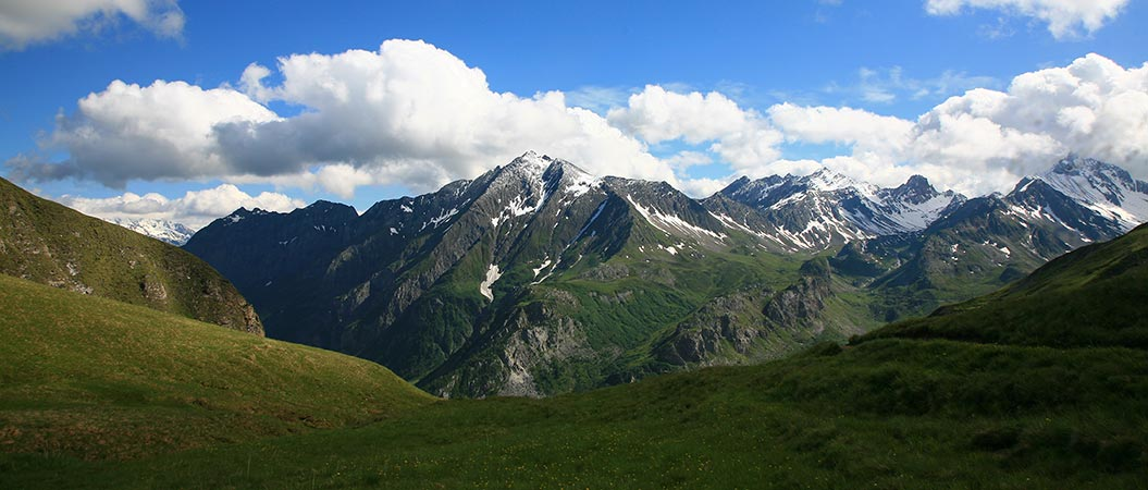 walking in the alps - Sherpa Expeditions walking holidays