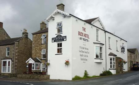 Image credit: http://www.buckhotel.co.uk/