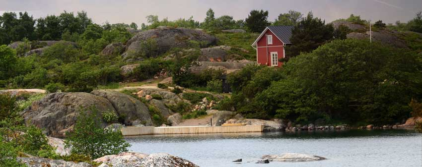 Cycling around the Turku Archipelago - Header