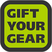 Gift Your Gear Logo