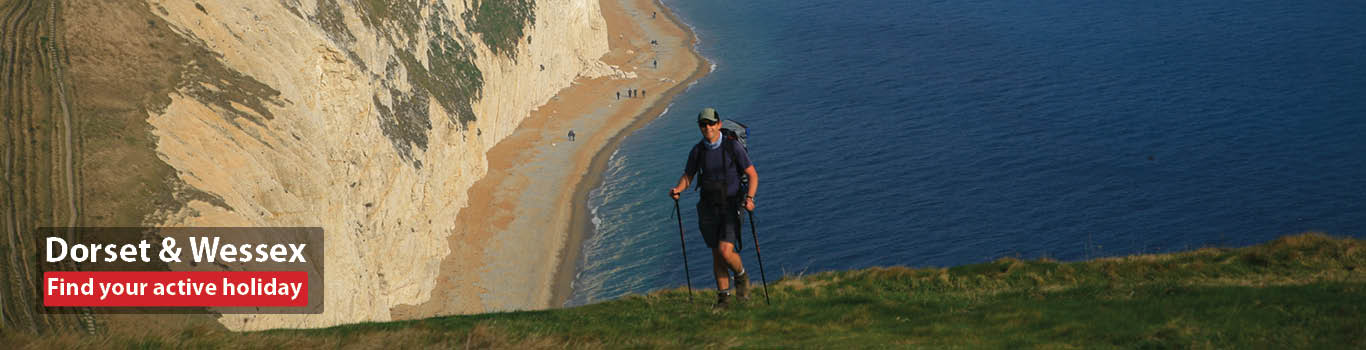 Walking Holidays in Dorset - Wessex